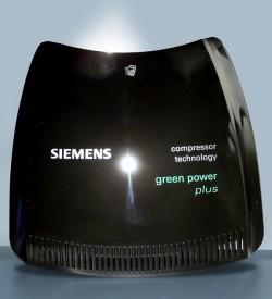 Prvním výrobkem z nového druhu ekologického plastu je kryt vysavače. Navzdory lehce odlišným vlastnostem oproti běžně používaným plastům se tento kompozit hodí i do sériové výroby