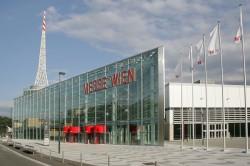 Vídeňské výstaviště otevřelo své brány veletrhu Vienna-Tec