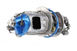Motor GE H80