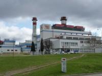 Teplárenský provoz Červený mlýn v Brně-Králově poli