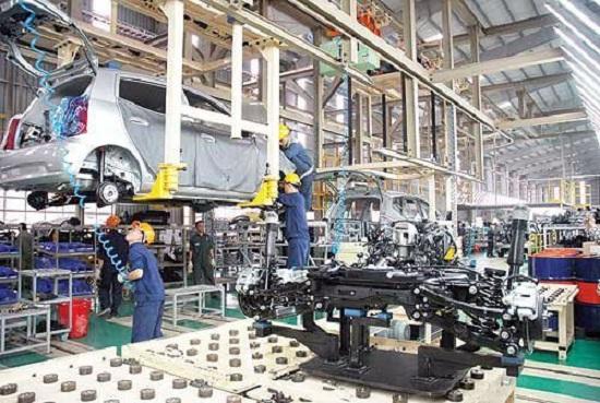 Ve Vietnamu vyrábí své téměř každá automobilka