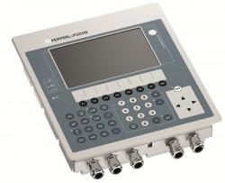 TERMEX TX1107 pro ovládání strojů v nebezpečných prostorech