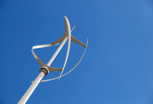 Darrierův rotor