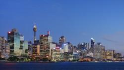 Sydney je centrem byznysu v Austrálii. Foto: Adam.J.W.C.