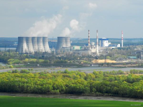 Novovoroněžská jaderná elekrárna 1