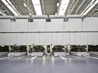 Zařízení, které bylo uvedeno do provozu 14. února 2013, je v současnosti jedním z nejmodernějších ve střední Evropě.