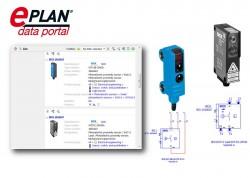 Do EPLAN Data Portalu přibylo přibližně 800 záznamů pro optické odrazné snímače a optické závory Sick. Celkem EPLAN Data Portal poskytuje přístup k více než 225 000 přístrojům od různých výrobců komponent.