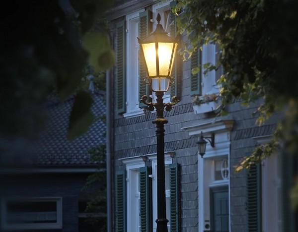 Modulem je možné vybavit prakticky jakoukoliv lampu veřejného osvětlení. Tato výměna je, ve srovnání s náhradou celé lampy, přibližně o polovinu levnější.