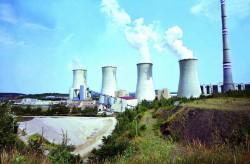 Elektrárna Chvaletice. Foto: ČEZ