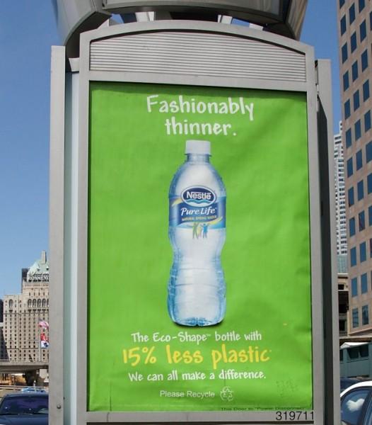 Menší zlo – o 15 % méně plastu životnímu prostředí nijak neprospěje