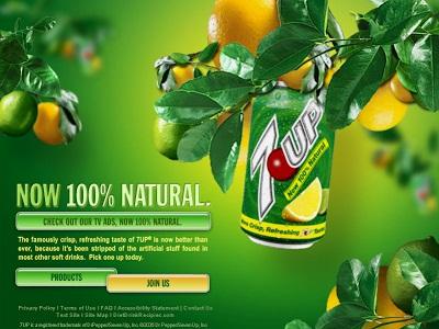 Vágní označení – 100% přírodní umělý nápoj v plechovce