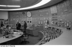 Uzavřená elektrárna Greifswald poháněná technologií VVER-440