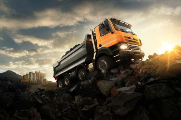 V minulém roce zaměstnanci společnosti Tatra Trucks vyrobili více než sedm set šedesát kompletních vozidel. Zdroj: Tatra Trucks
