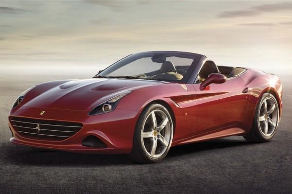 Ferrari Califotnia T. Zdroj: Salon-auto.ch