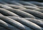 Ocelové lano (zdroj: Wikipedia)