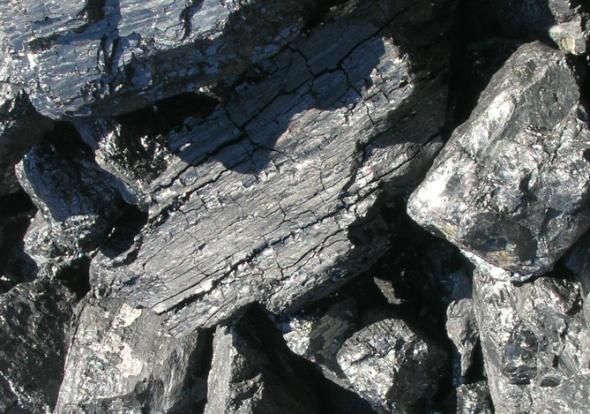 Uhlí-nerost-těžba