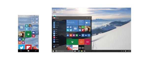 Vítej zpět, tlačítko Start s vyvoláním nabídky, na kterou jsme si díky Windows XP a Windows 7 zvykli! Microsoft ho ale trochu připepřil možnostmi z Windows 8.1. (zdroj: Microsoft)