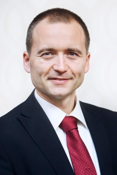 Ředitel analytické společnosti CEEC Research Jiří Vacek. Foto: CEEC Research