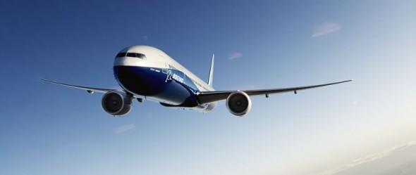 Boeing 777. Foto: Boeing
