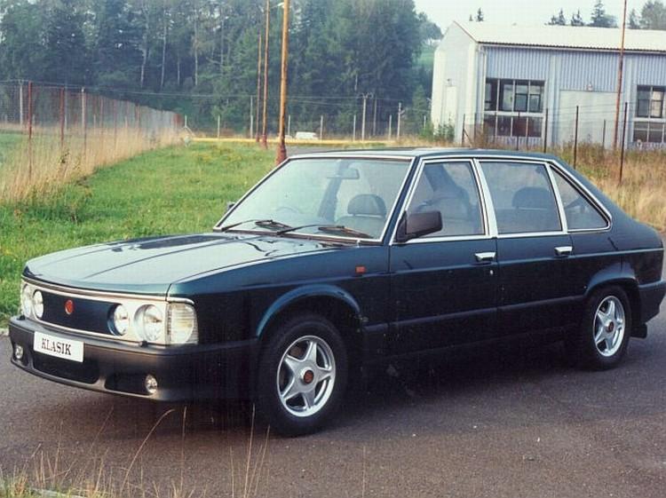 Tatra Klasik
