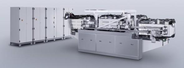 Nové budovy budou využívány především pro vývoj a výrobu laserových zesilovačů, které Trumpf vyrábí pro EUV litografická zařízení. Obrázek: Trumpf
