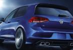 Nejúspěšnějším prodejcem na trhu je Volkswagen. O další prodejní úspěchy této automobilky se jistě postará nesmrtelný model Golf verze 2015. Foto: Volkswagen