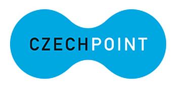 Logo Czech Point