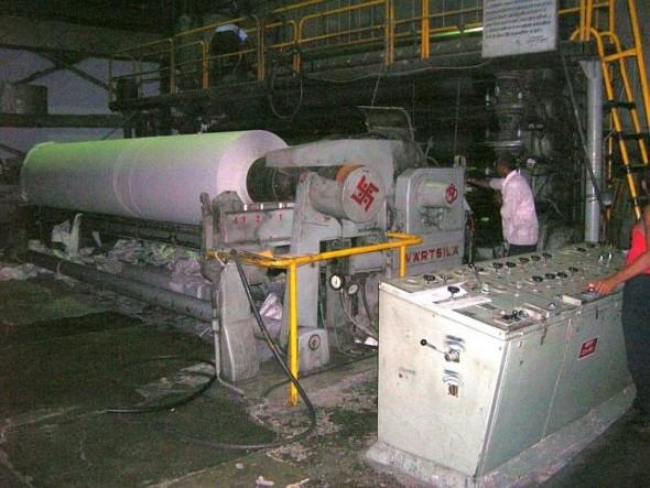 Společnost Papcel bude inovovat dva papírenské provozy v Indii. Foto: Papcel