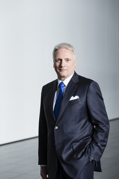 Prof. Dr. Winfried Vahland. Foto: Škoda Auto