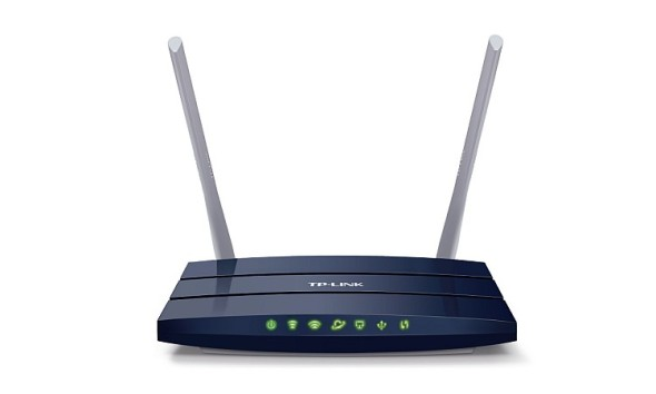 Router TP-Link Archer C50 je již k dispozici v prodejní síti partnerů společnosti TP-Link. Foto: TP-Link
