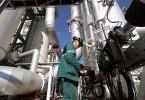 Kyslíkárna Linde Gas oficiálně uvedena do provozu v Třineckých železárnách. Foto. Linde Gas
