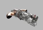 Nový turbovrtulový motor od GE Aviation. Foto: GE Aviation