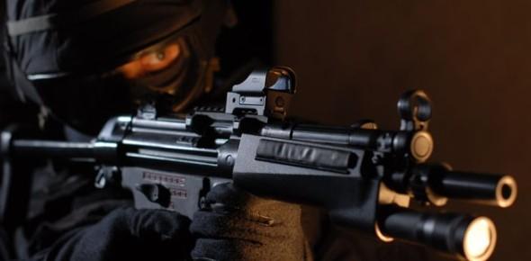 Meopta-optika se zabývá mimo jiné výrobou vojenských puškohledů a zaměřovací techniky. Foto: Meopta-optika