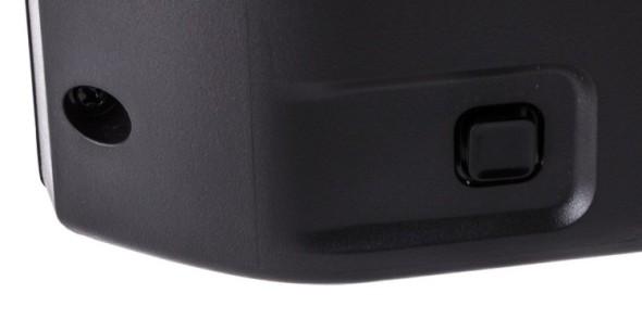 Philips DBM4350UC - joystick pro ovládání. Foto: Philips/MMD