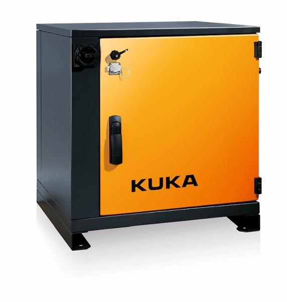 Ovládací skříň pro KR Cybertech nano. Foto: archiv společnosti KUKA Roboter CEE GmbH