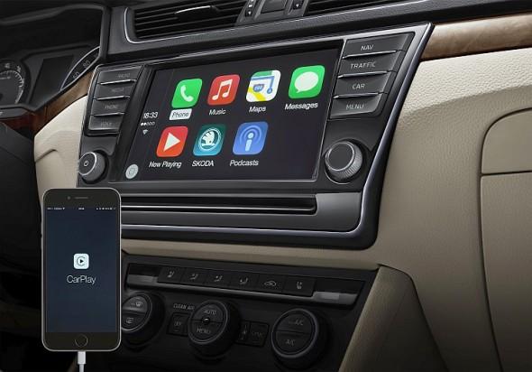 Úkolem oblasti ,Digitalizace' bude mimo jiné vývoj nových projektů a služeb mobility. Foto: Škoda Auto