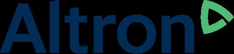 Nové logo. Zdroj: Altron