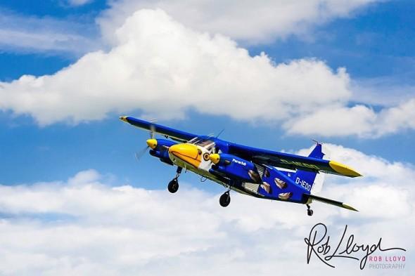 Rob LLoyd. Zdroj: GE Aviation