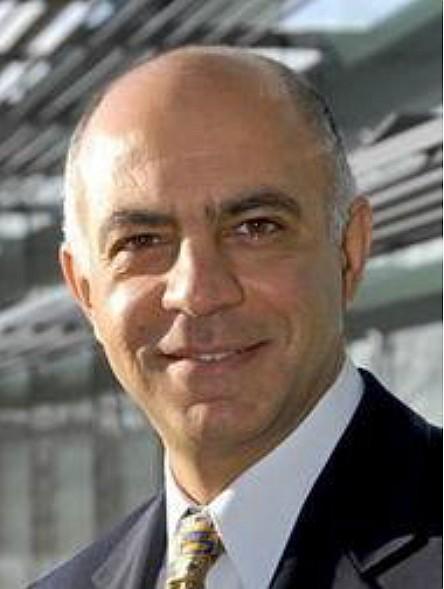 Tony Shakib, Viceprezident IoT oddělení vertikálních řešení, Cisco. Foto: Cisco