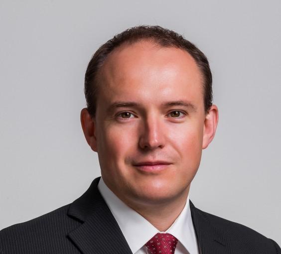 Vítězslav Lukáš. Foto: ABB
