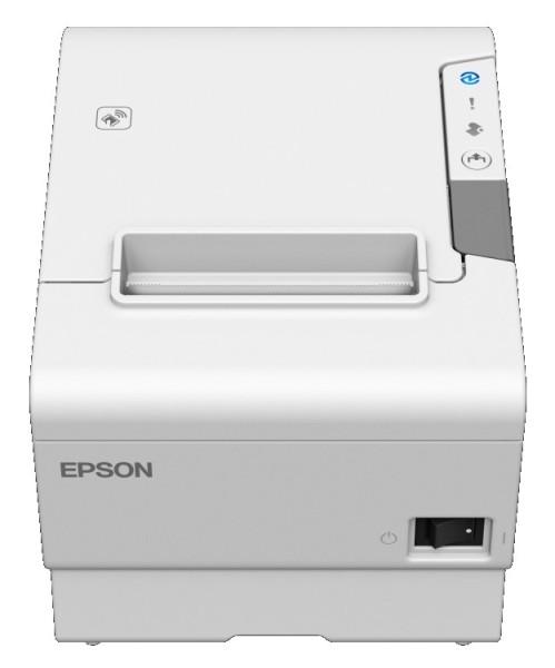 Epson TM-T88VI . Foto: Epson