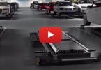Parkovací robot