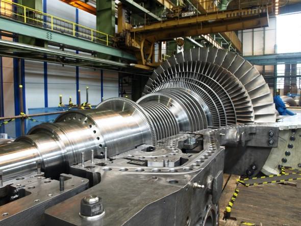 Doosan-turbina