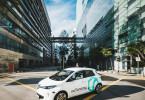 nuTonomy - samořídící taxi v Singapuru