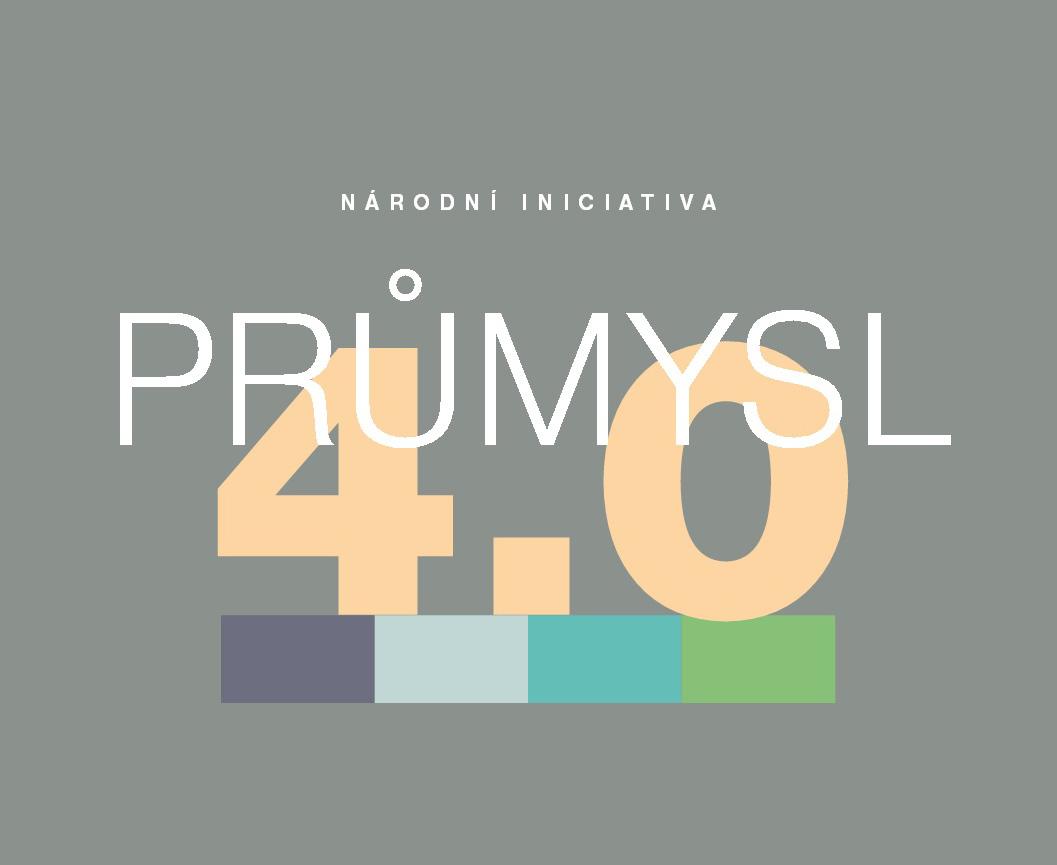 Národní iniciativa Průmysl 4.0