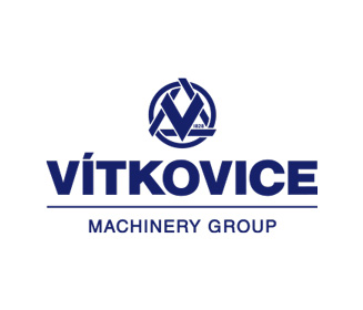 Vítkovice Machinery group logo