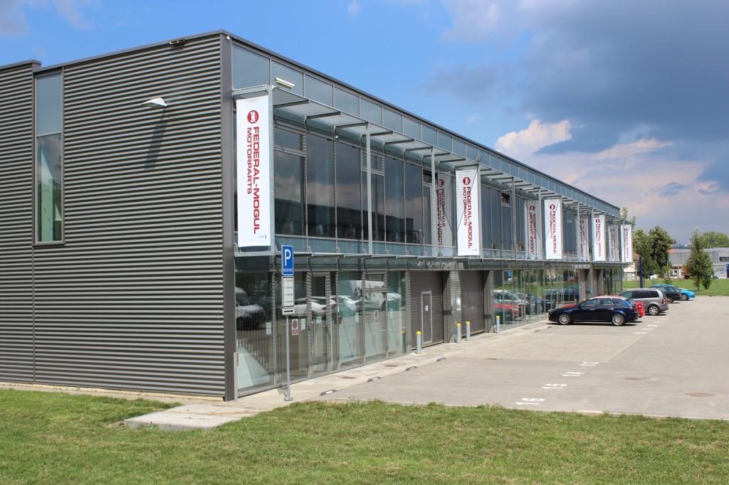 Federal-Mogul otevřel novou laboratoř v Brně.