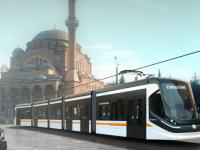 Vizualizace tramvaje společnosti Škoda Transportation. Zdroj: skoda.cz/