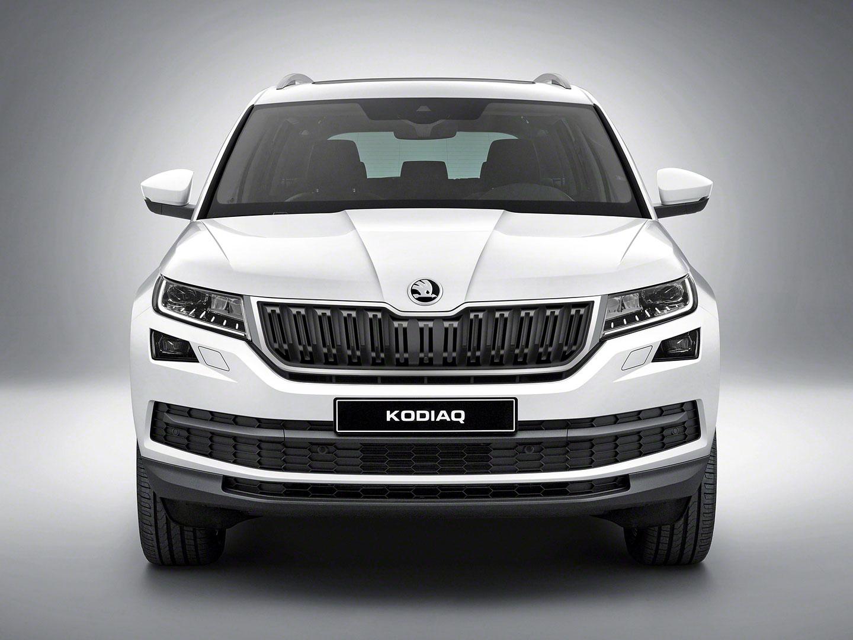 Nová Škoda kodiaq Zdroj: media.skoda-auto.com
