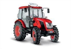 Traktor Zetro Major. Zdroj: zetor.cz